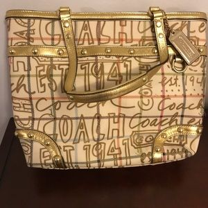 Coach Medium Handbag